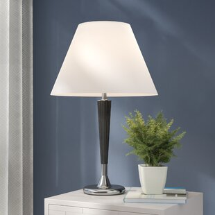 Hampton 28.5 Table Lamp