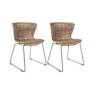 Schwerin Dining Chair (Set Of 2) By Bay Isle Home