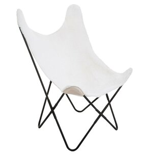 Kline Butterfly Chair By Union Rustic