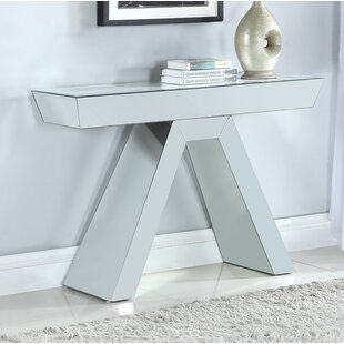 Anesia Console Table