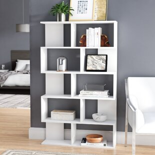 Zoller Geometric Bookcase
