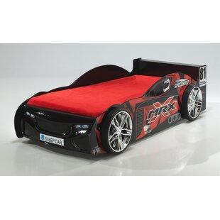 Esters European Single Car Bed By Zoomie Kids