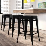 Blaney Counter & Bar Stool (Set of 4) by Brayden Studio®