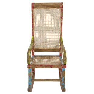 Rocking Chair By Beachcrest Home