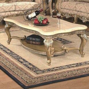 Wildon Home ® Jacqueline Coffee Table