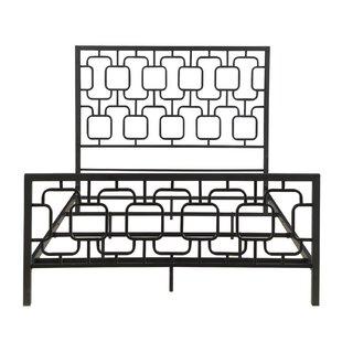 Buskirk Panel Bed
