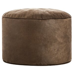 Belwood Modern Pouf Ottoman by Ebern Designs