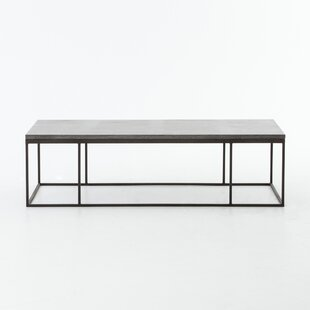 Brayden Studio Cerberus Coffee Table