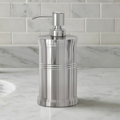 Orren Ellisadish Dual Ridge Soap Dispenser Orren Ellis Dailymail