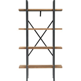 Read Reviews Robson Etagere Bookcase by Tommy Hilfiger
