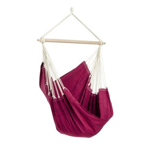 Review Omar Hanging Chair