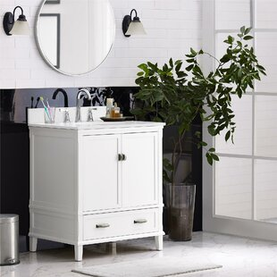 Ka 30 Single Bathroom Vanity Set by Red Barrel Studio