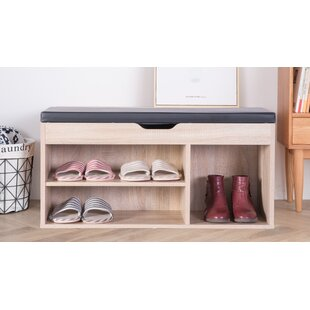 Peachy Shoe Rack Storage Entryway Bench Short Links Chair Design For Home Short Linksinfo
