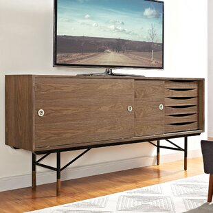 Price comparison Envoy TV Stand for TVs up to 70 by Modway Reviews (2019) & Buyer's Guide