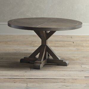 Stowe Round Coffee Table by Birch Lane?