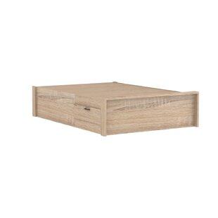 Best Cowell Platform Bed ByEbern Designs