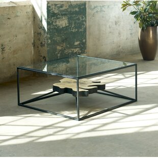 Clarksville Floating Origins Coffee Table Foundry Select Wonderful