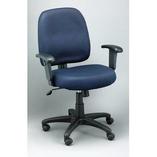 Symple Stuff Alta Mesh Desk Chair