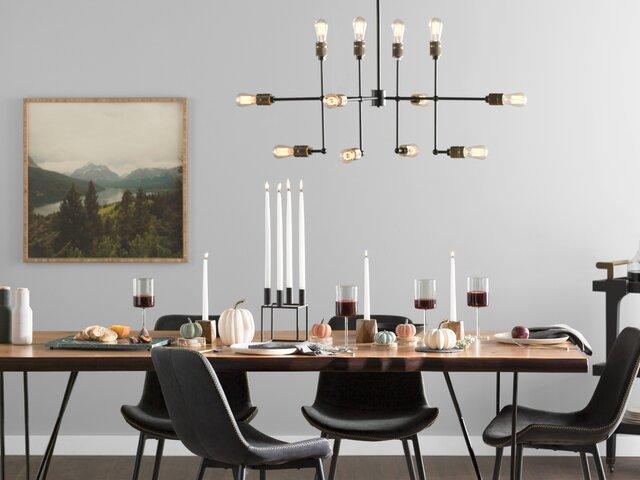 Modern Dining Room Design