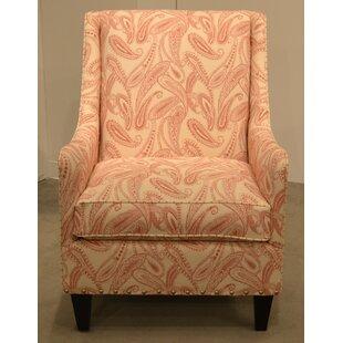 Carolina Classic Furniture Armchair