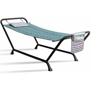 Freeport Park Gisselle Hammock with Stand