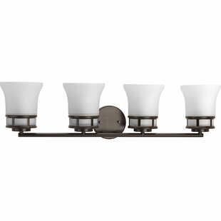 Red Barrel Studio Tashina 4-Light Vanity Light