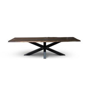 Nickel UR Dining Table