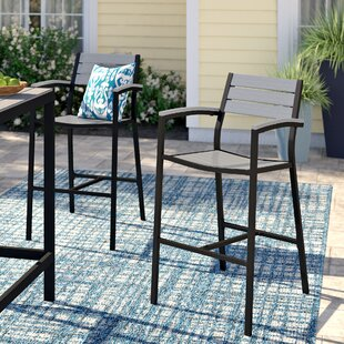 Briarcliff Patio Bar Stool (Set of 2)