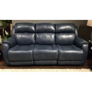 Safe Bet Reclining Sofa by Sou..