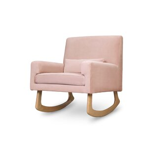 Sleepytime Rocker by Nursery works