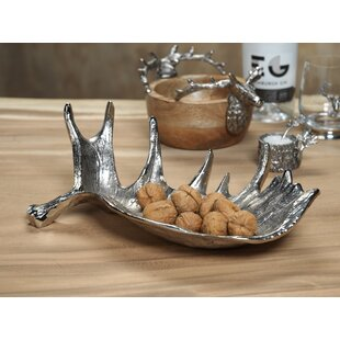 Antler Bowl | Wayfair