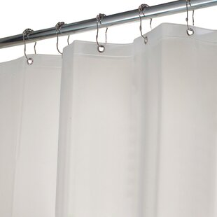 Mildew Free EVA 5.5 Gauge Single Shower Liner