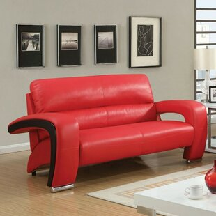 D'Orlando Comfortable Sofa by Orren Ellis Best Choices