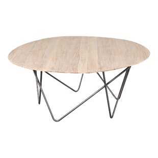 Morningstar Coffee Table by Williston Forge