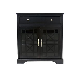 Reviews Ricker Storage Accent Cabinet ByBreakwater Bay