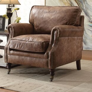 Loon Peak Tatiana Armchair