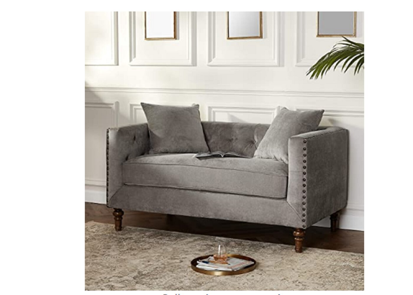 Loveseat Darby Home Co Office Sofas Loveseats You Ll Love In 2021 Wayfair