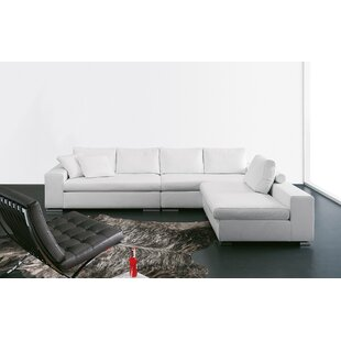 Rogers Reversible Sectional