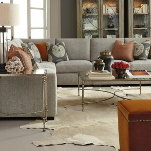 Orleans 2 Piece Coffee Table Set by Bernhardt New Design