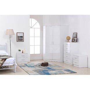 Tomaszewski 4 Piece Bedroom Set By Symple Stuff