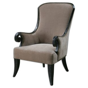 Dorinda Armchair by Darby Home Co