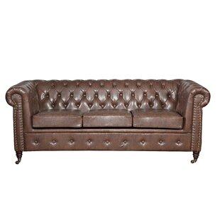 Batch 3 Seater Sofa By Rosalind Wheeler