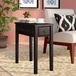 Inexpensive Dyana End Table ByWorld Menagerie