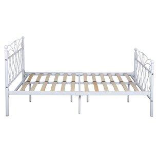Woodmore Platform Bed
