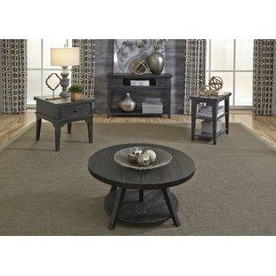 Adalard Motione 4 Piece Coffee Table Set by Trent Austin Design