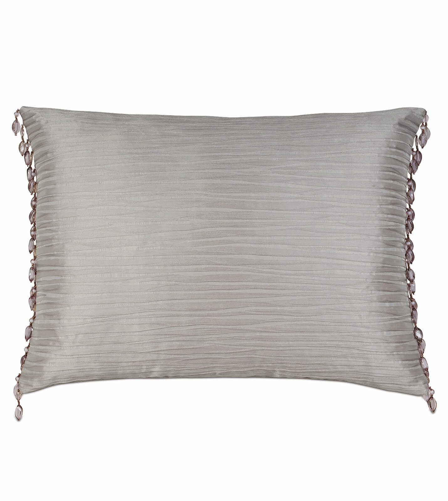 Eastern Accents Geode Luxe Lumbar Pillow Perigold