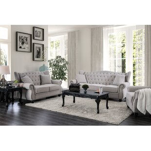 Reviews Allenville Configurable Living Room Set by Enitial Lab Reviews (2019) & Buyer's Guide