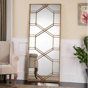 Full Length Standing Mirror Joss Main