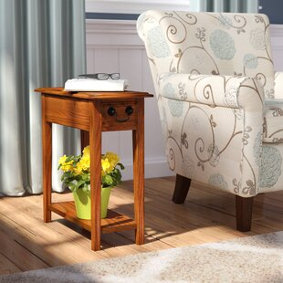 Apple Valley End Table With Storage