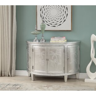 McMullen Demilune Credenza by Bayou Breeze